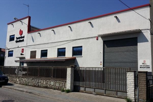 Venta naves industriales barcelona vall s occ - Naves industriales barcelona ...